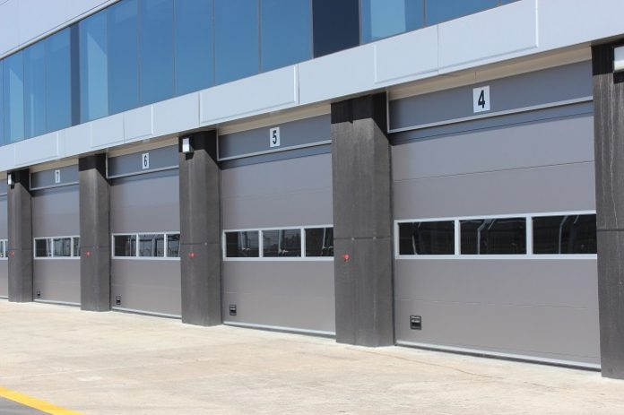 Maxiflex delivers door solutions to South Africa