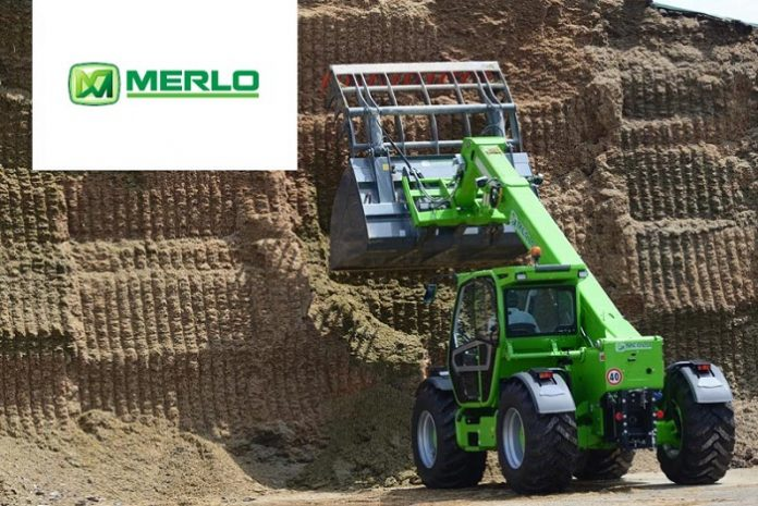 MERLO SpA; Technology, innovation and quality made in Italy