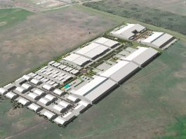 US $110m Nairobi Gate Industrial Park project launched