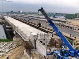 Nigeria seeks US $3trn to bridge infrastructural gap