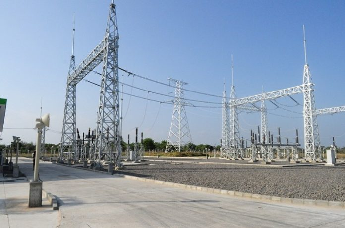 400 kV power line in Kenya now complete