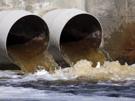 Zimbabwe seeks US $1bn for upgrading water and sewer system