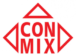 CONMIX diversifies with water treatment line