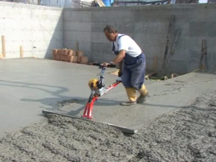Igoe International: A revolution in concrete leveling equipment
