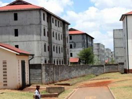 Tanzania to build 200,000 affordable homes each year.