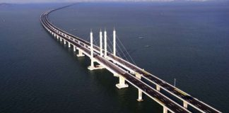 South Africa to construct the second longest bridge in Africa