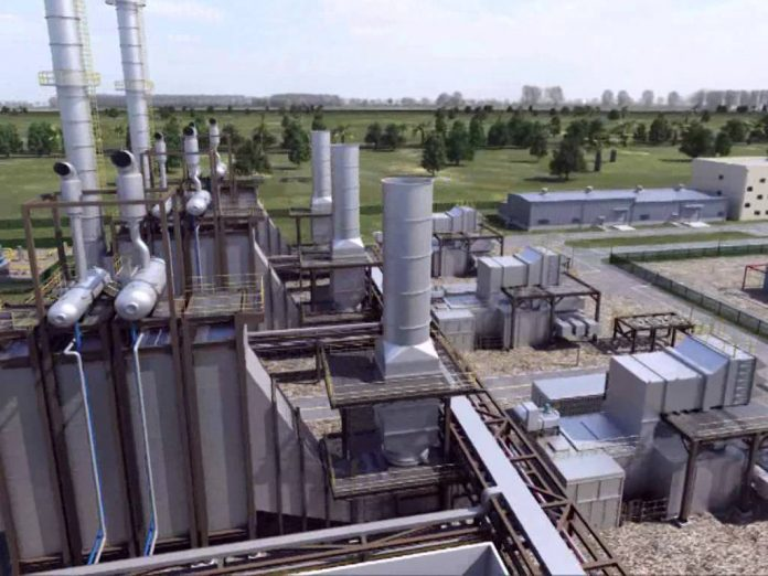 Tanzania set to complete US $432m Kinyerezi II power project