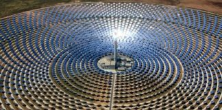 Final tests to be done on world's largest solar plant in Morocco
