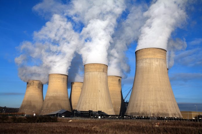 Kenya postpones construction of US $10bn nuclear power plant plan
