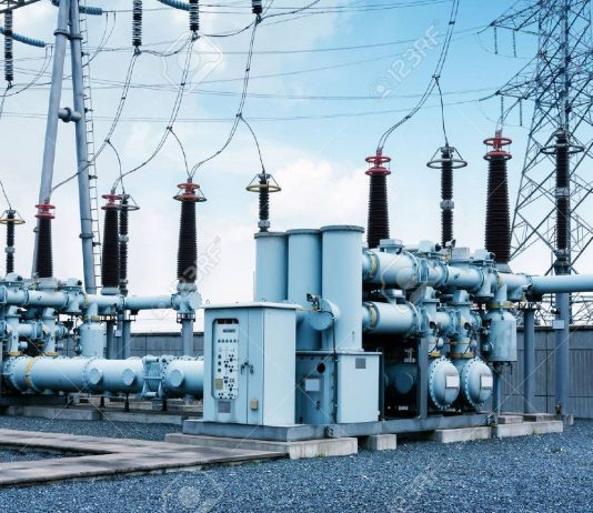 TCN increases power capacity with two 60MVA transformer