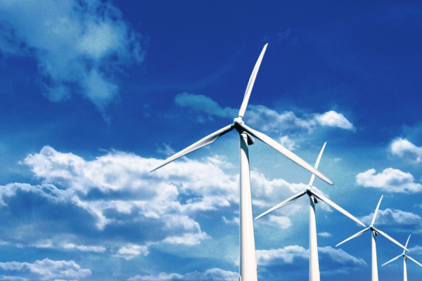 South Africa to start construction of Kangnas Wind Farm