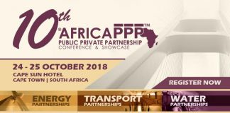 Africa PPP 2018 – Over 40 speakers already confirmed for the 10th edition of Africa's leading Public Private