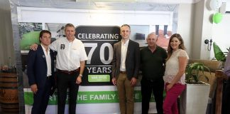 After 70 years, Van Dyck Floors continues to rise as a global flooring solution