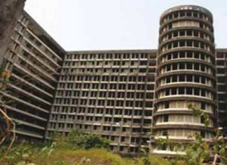 NSE seeks salvage for the federal secretariat complex