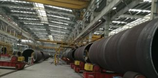 Difference between precision and hardness of hot-rolled and cold-drawn seamless steel tubes