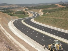60,000km road linking Mombasa to Lagos to be constructed