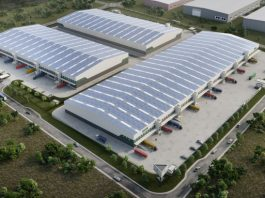 Growing import demand to increase logistics and warehousing sector