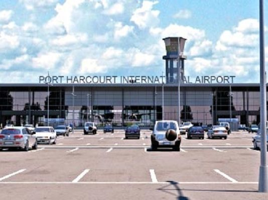 Nigeria commissions Port Harcourt Airport Terminal