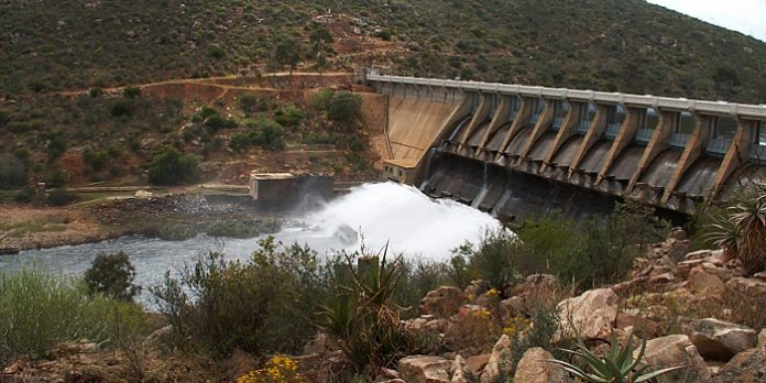 South Africa to construct US $320m Nwamitwa dam