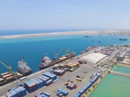 Construction of Somalia's Berbera Port set to kick start this October