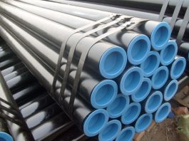 Precision seamless tube expansion coefficient inspection and treatment