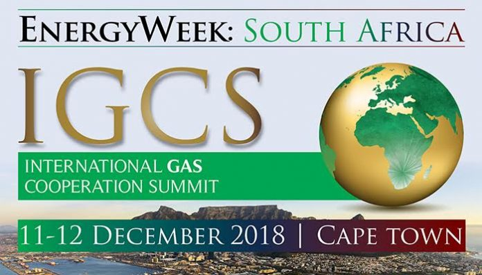 The International Gas Cooperation Summit (IGCS)