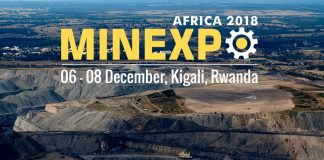 2nd Minexpo Rwanda 2018: Defining the future for the mining sector