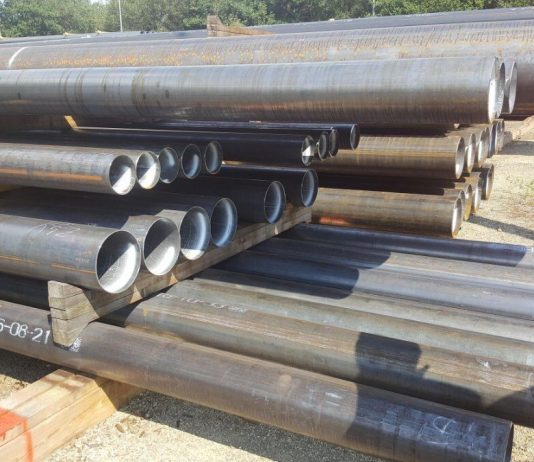 Difference between stainless steel seamless and welded pipes