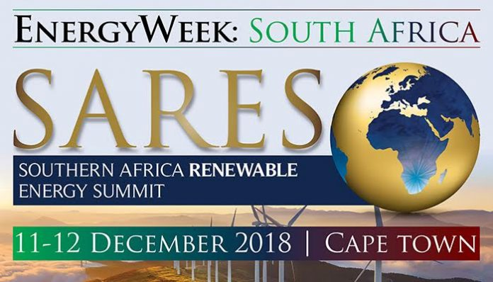 The Southern Africa Renewable Energy Summit