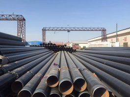 The difference between seamless pipe and seamed pipe