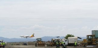Tanzania commits US $13.4m towards modern Sumbawanga Airport