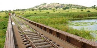 Uganda receives grant for the rehabilitation of Tororo-Gulu railway Line