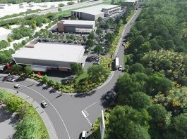 Phase 1 of US $96m Umgeni commercial development set for completion