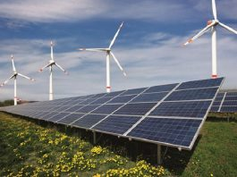 Tanzania seeks investors for wind and solar power plant projects