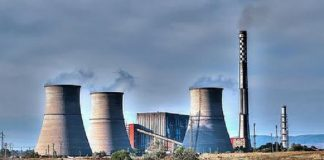 Zimbabwe draws down US $199m for the Hwange Thermal Power Station
