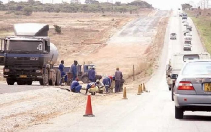 Zimbabwe call for speed up dualisation of Harare-Beitbridge road