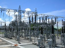 Rwanda inaugurates a US $20m power substation