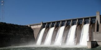 Gabon set to construct two hydro power plants