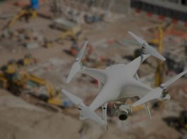 How drones will revolutionize the construction industry