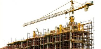 East Africa infrastructure construction to grow sharply over next 5 years