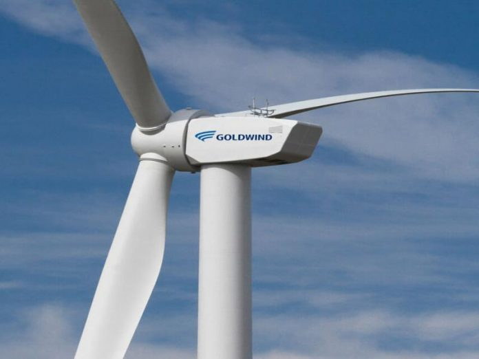 top wind turbines manufacturers in the world
