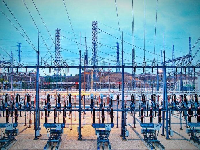 South Africa launches US $13m substation in Johannesburg