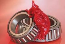 Lubriplate® LUBRIPLATE Synthetic; High temperature lubricants