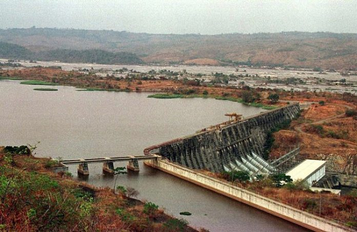 DRC signs US $14bn deal for the Inga 3 dam project