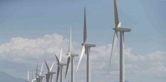 Kenya launches its second largest wind power project