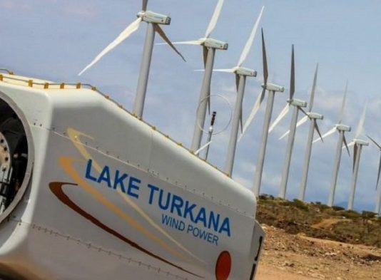 Kenya's Lake Turkana Wind farm to be connected to the national grid