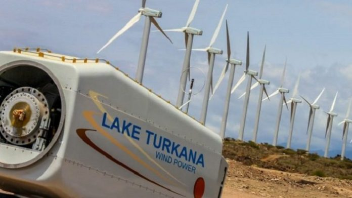 Largest wind farm in Africa to be commissioned
