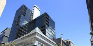 South Africa's pinnacle building to host micro-living apartment