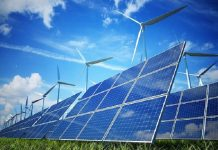 Renewable energy projects in Africa