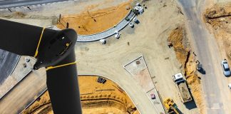 senseFly launches the eBee X fixed-wing drone,that map without limits